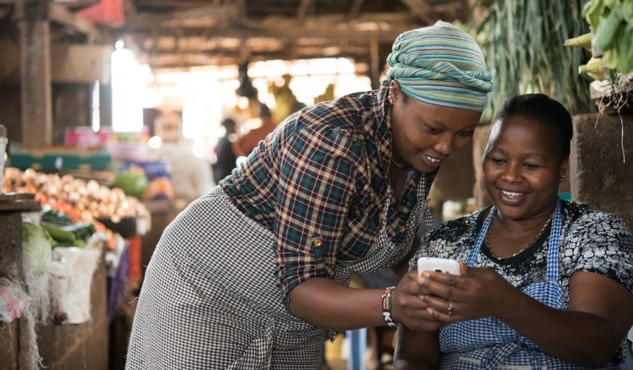 Mobile money meets government intervention in Nigeria