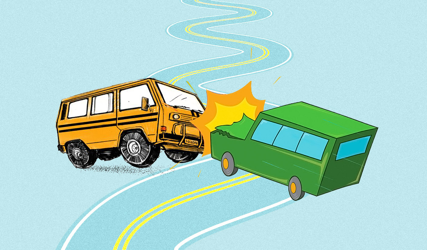 Why are road accidents in Nigeria rising?