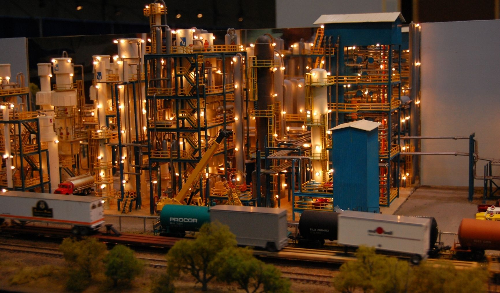 Modular refineries and the path to reducing fuel imports