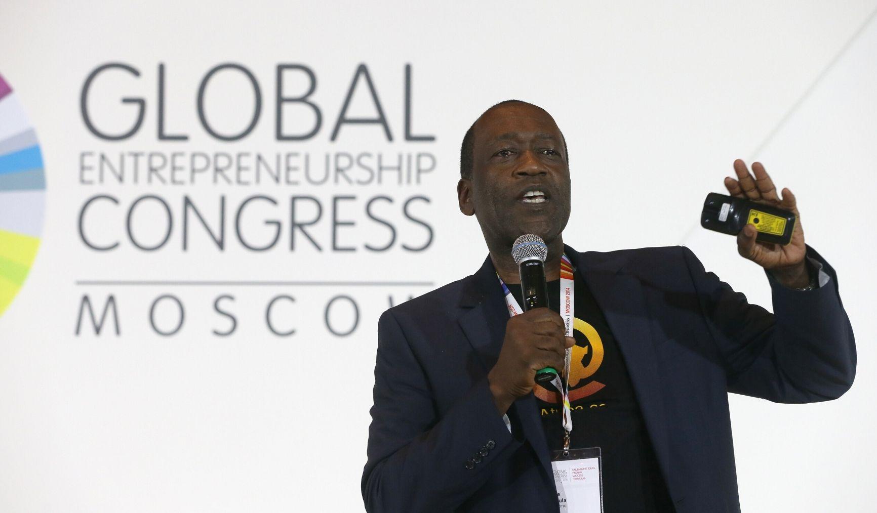 Africa's entrepreneurship journey towards prosperity