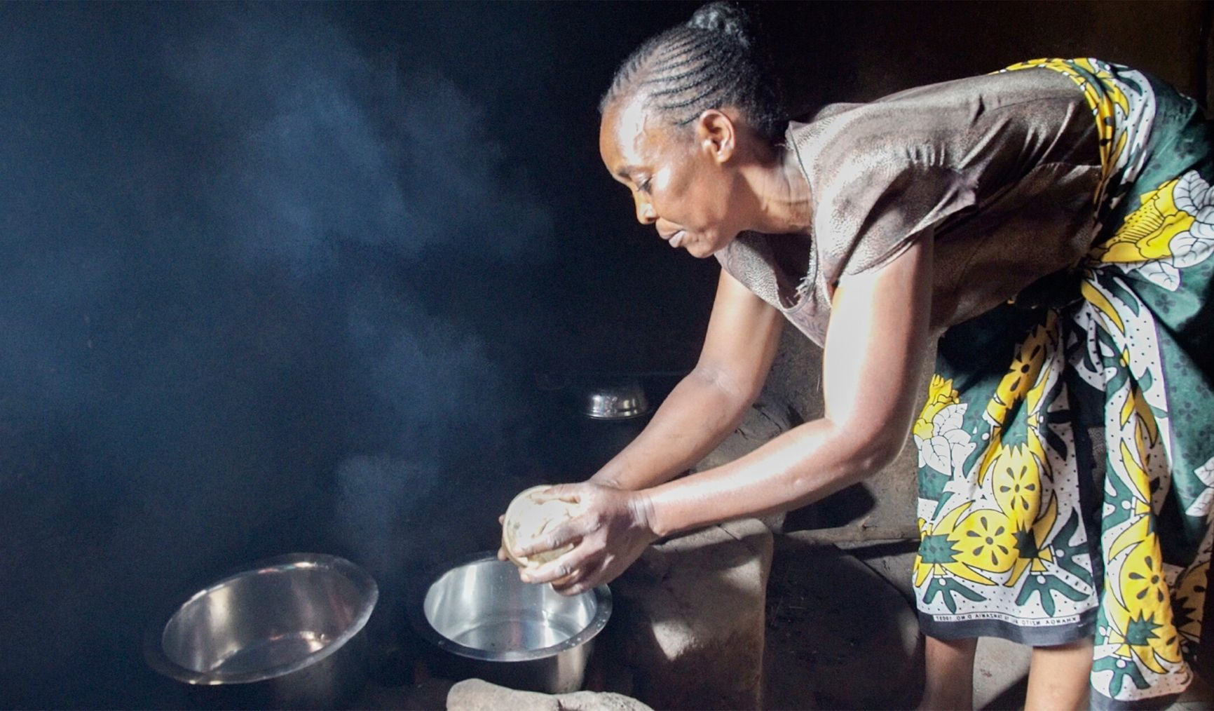 Traditional cooking methods are putting women at risk