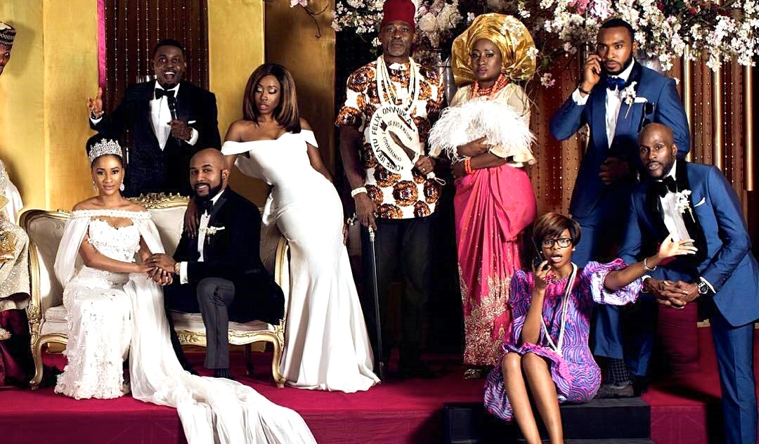 The Appeal of Nollywood