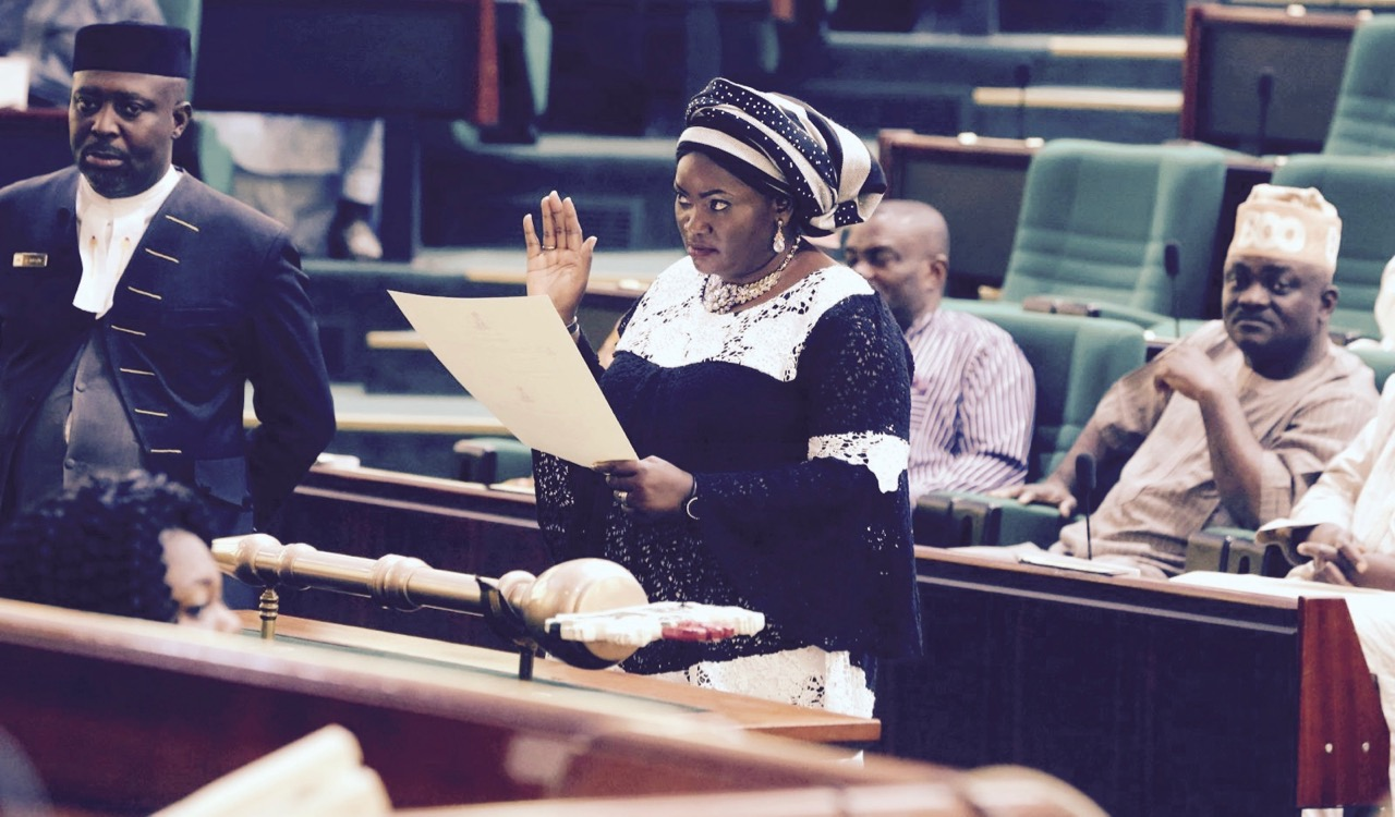 FW: Why does the National Assembly want to Impeach President Buhari?