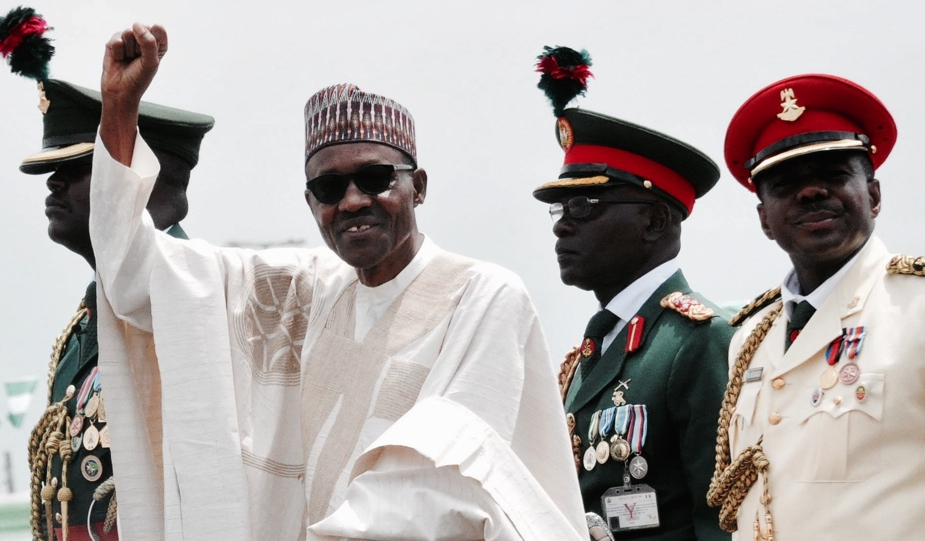 Action Bias: Why Buhari Became 'Baba Go Slow'