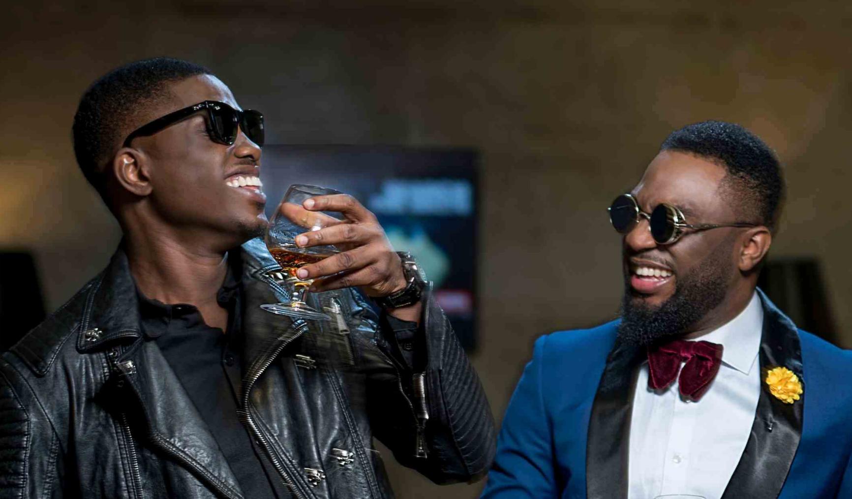 In Nigeria, everybody loves Hennessy