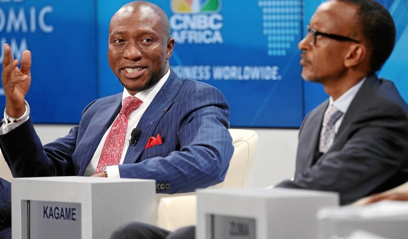 The Potential of Diaspora Bonds in Africa