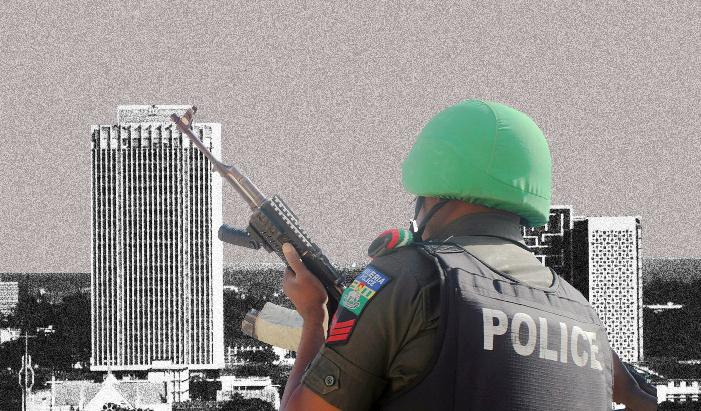 The impact of bad policing and insecurity on the economy