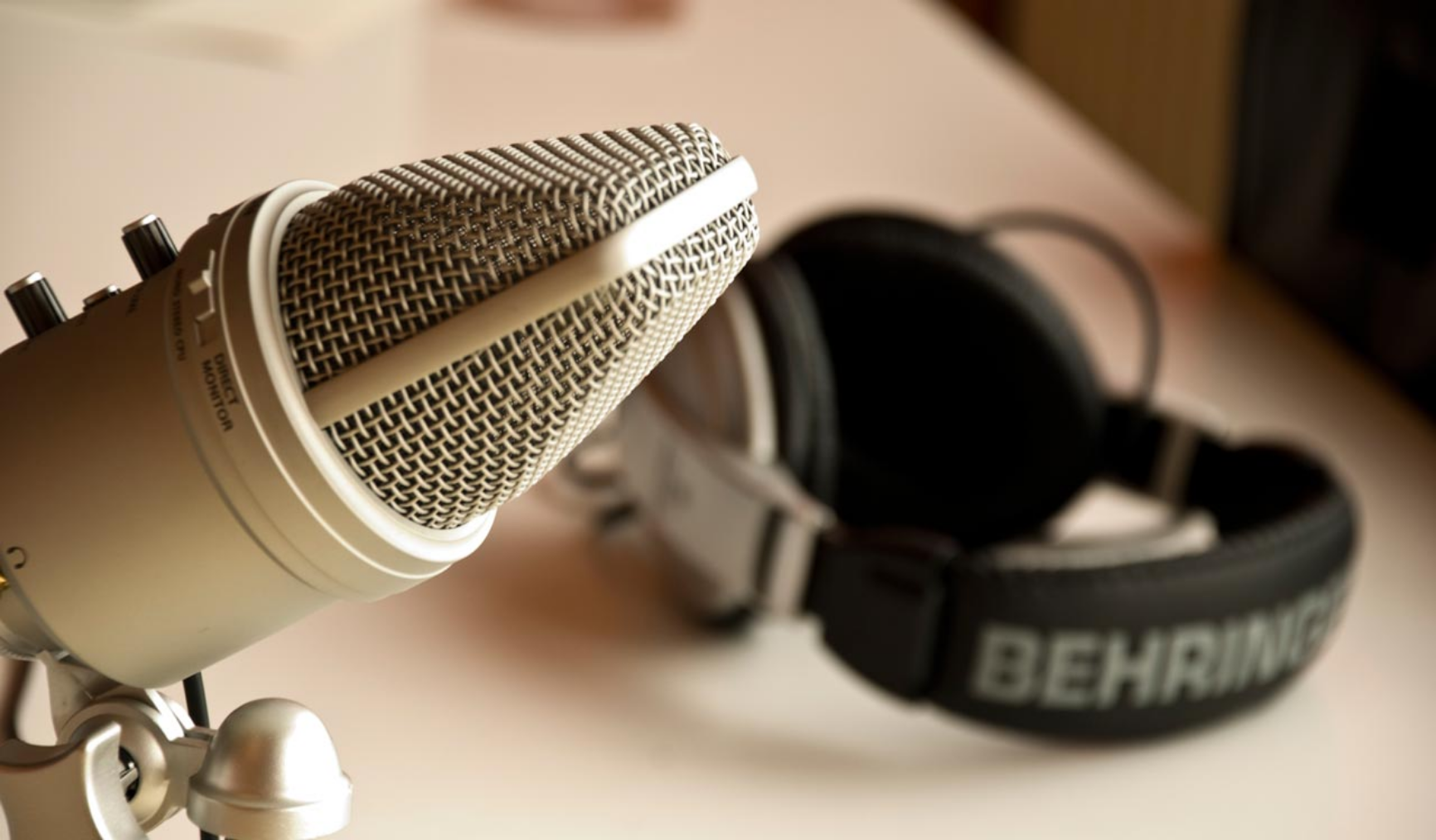 Will podcasts become the new radio?