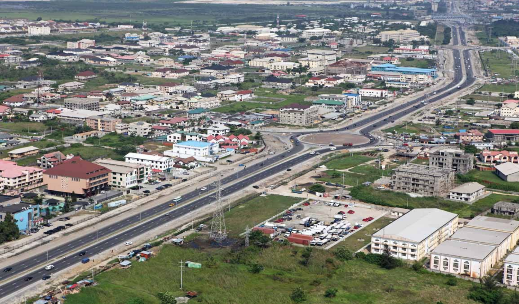 How Lekki rent is driving people to settlements