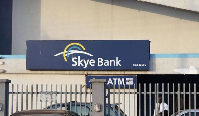 What are the biggest problems with Nigeria's Banking system?