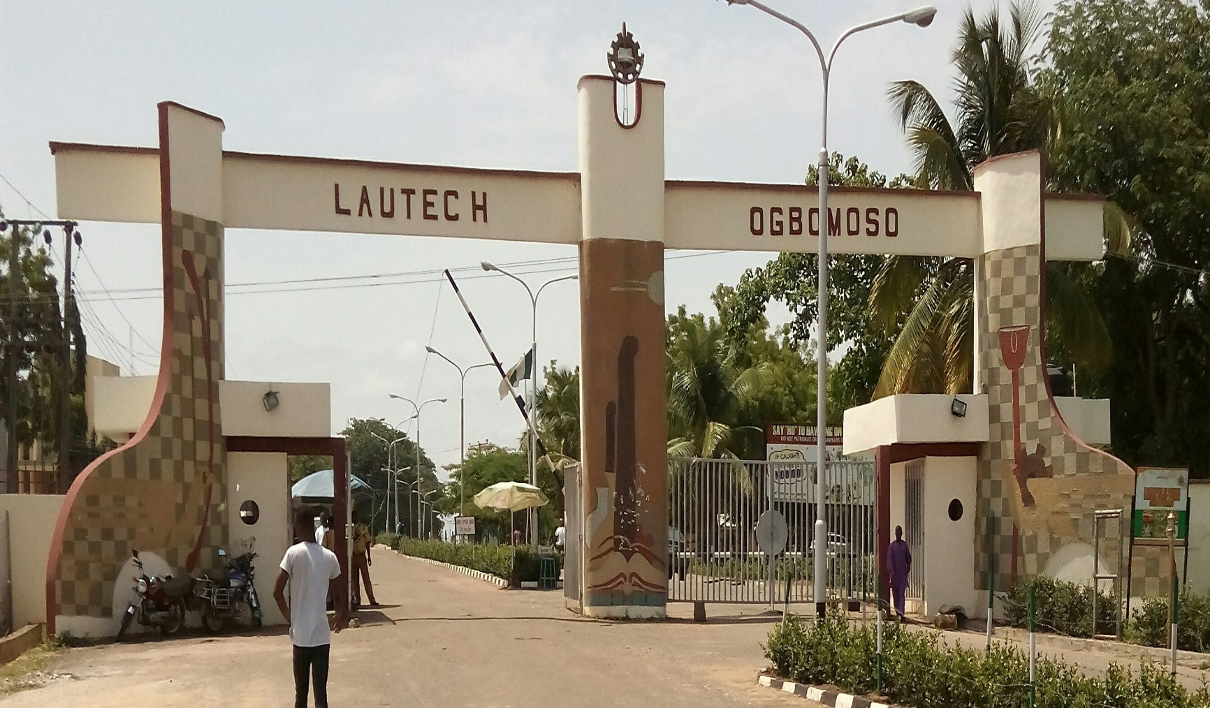 FW: LAUTECH students to protest school crisis in Abuja