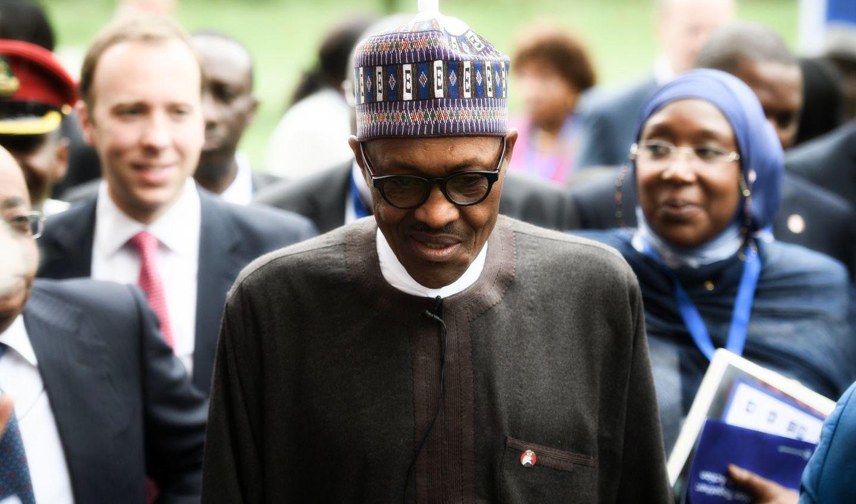Buhari: Dead or Alive?