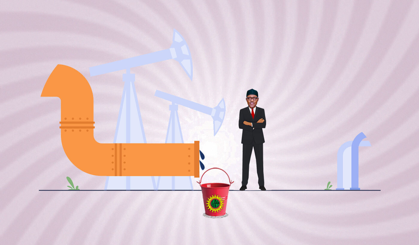 Crude stop! Why Nigeria's oil production remains stuck