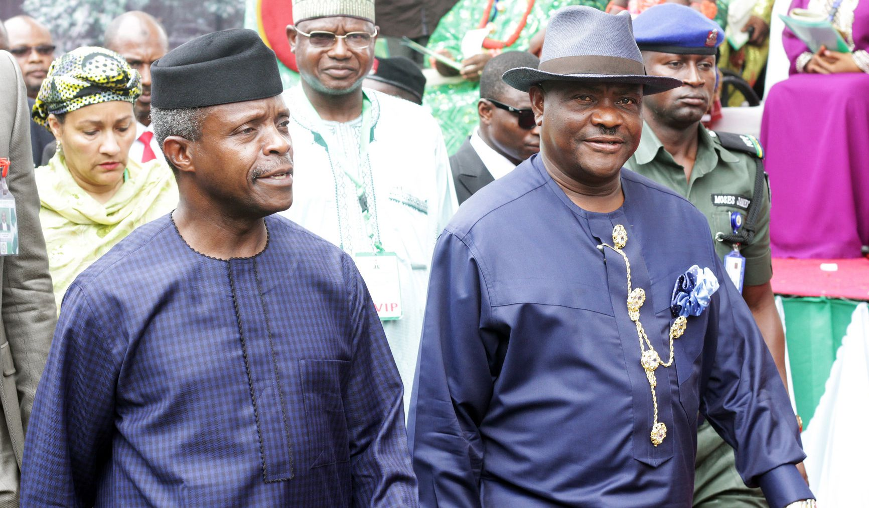 Niger Delta Crisis: The Problem Money Can't Solve