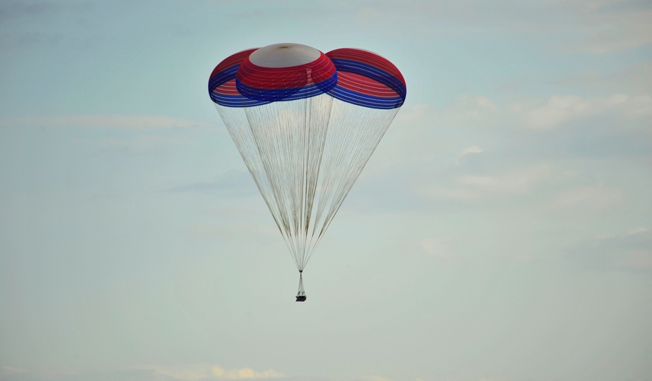 Parachutes - Companies Embrace Derivatives