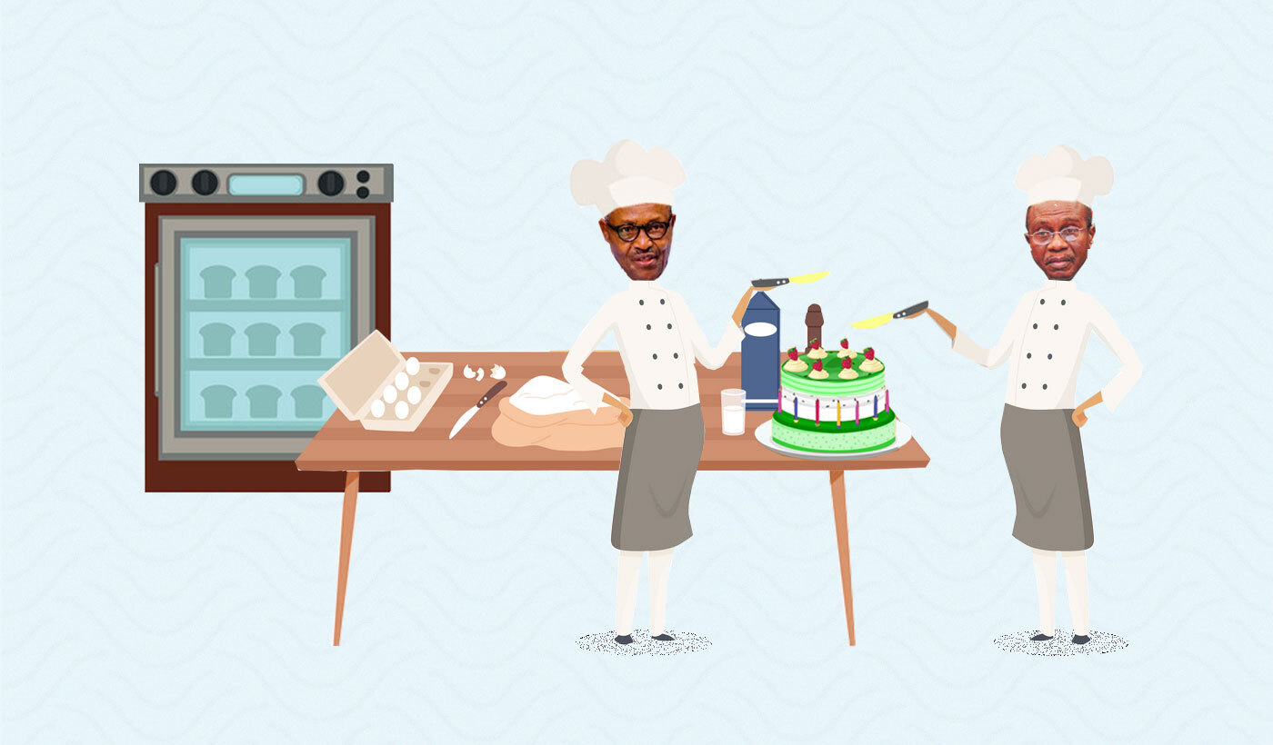 Building the national cake: a policy guide to driving economic growth