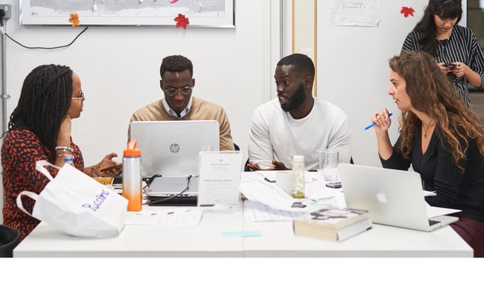 Startups and the African Technology Renaissance