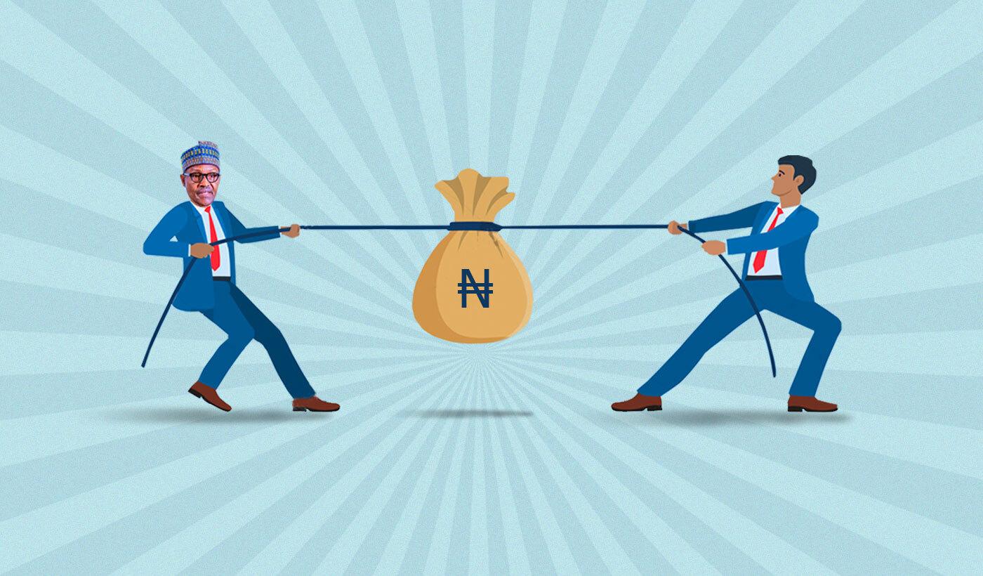 Will the right tax system help Nigeria grow?